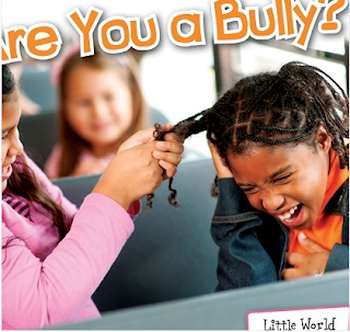 Are You A Bully?