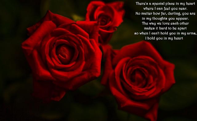 Happy Valentines Day Poems 2017