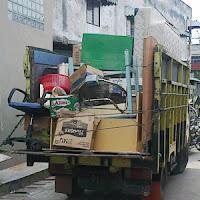 Melayani Jasa Pindahan di Medan.