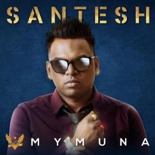 Santesh - Mymuna Mp3