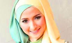 Rahasia Kecantikan Alami Wanita Muslimah