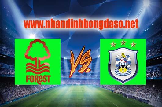 Nhận định bóng đá Nottingham Forest vs Huddersfield Town, 21h00 ngày 08-04