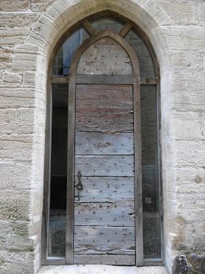 Porte, Sarlat, malooka