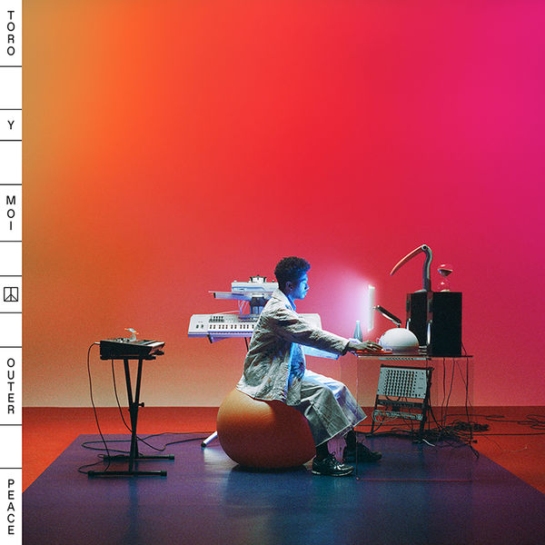 Toro y Moi - Outer Peace (Album) [iTunes Plus AAC M4A]