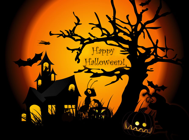 Bilder Halloween