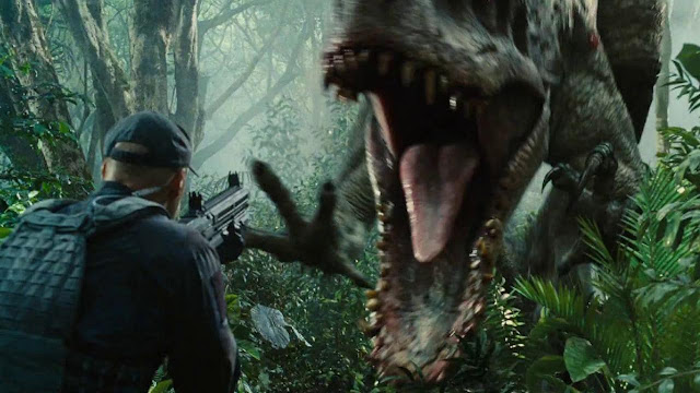 jurassic world Highest Grossing Films Worldwide