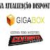 Gigabox Droid Nova atualização (SKS 63W) do dia 29/05/18
