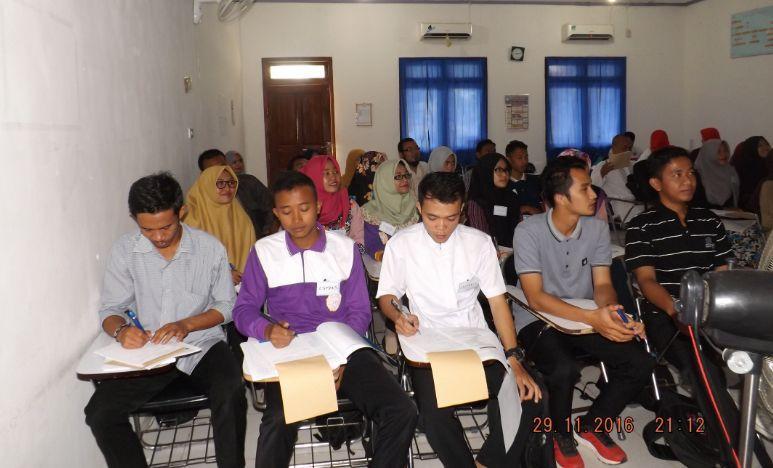 Tinjauan Penilaian Dalam Perencanaan Tes Untuk Uji Kompetensi Ners Indonesia stapbaak