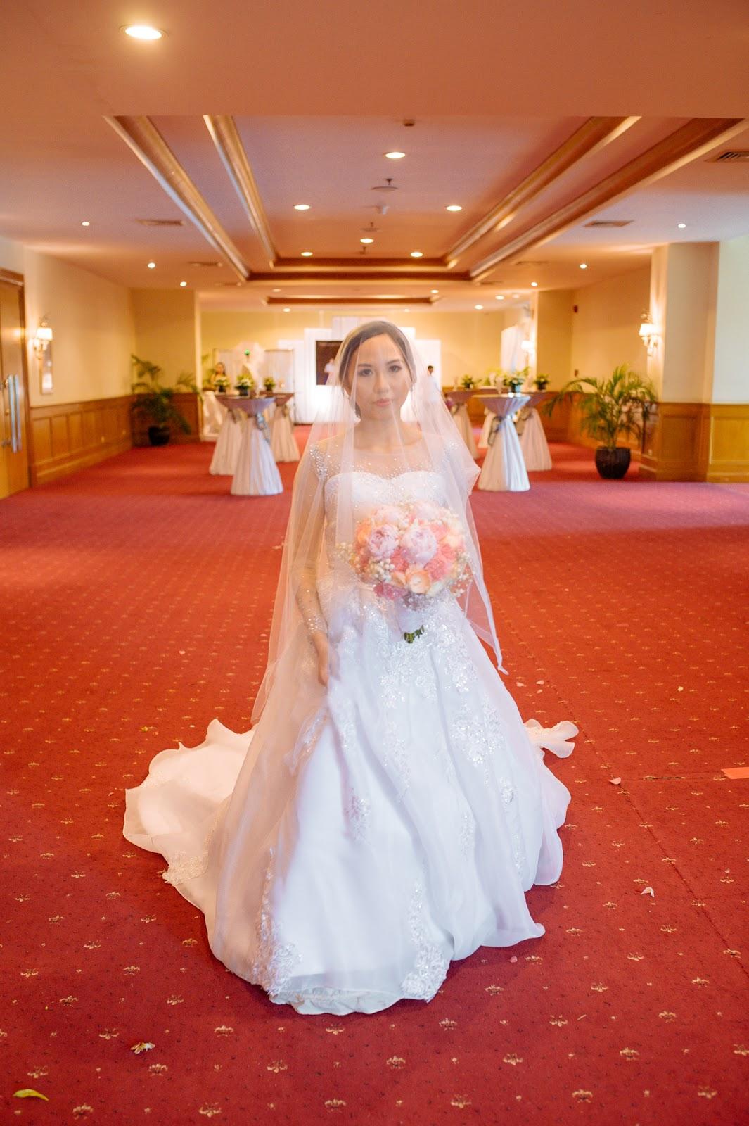 a ball gown wedding gown design