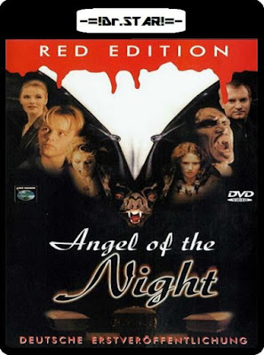 Angel of the Night 1998 Unrated Dual Audio DVDRip 140Mb HEVC x265