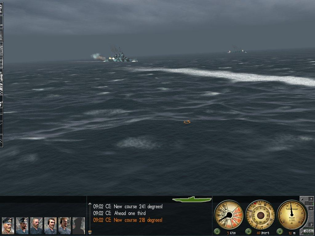 Silent Hunter 3 Bismarck Model Freedomspy