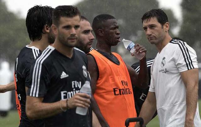 MU đấu Real ICC Cup: Rashford & Lingard hội quân chọi Bale & Benzema 4