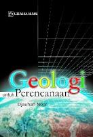 Geologi untuk Perencanaan