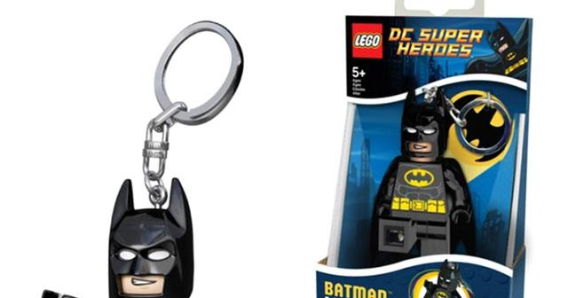 Lampada Lego Batman : Lego batman gotham e oltre soluzione ps