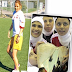 Iranian soccer star banned from sport for not wearing hijab