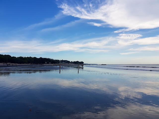 Seminyak Bali: Things to do kuta beach