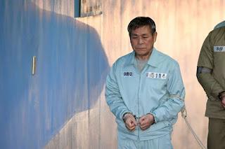 S. Korea pastor jailed for raping followers