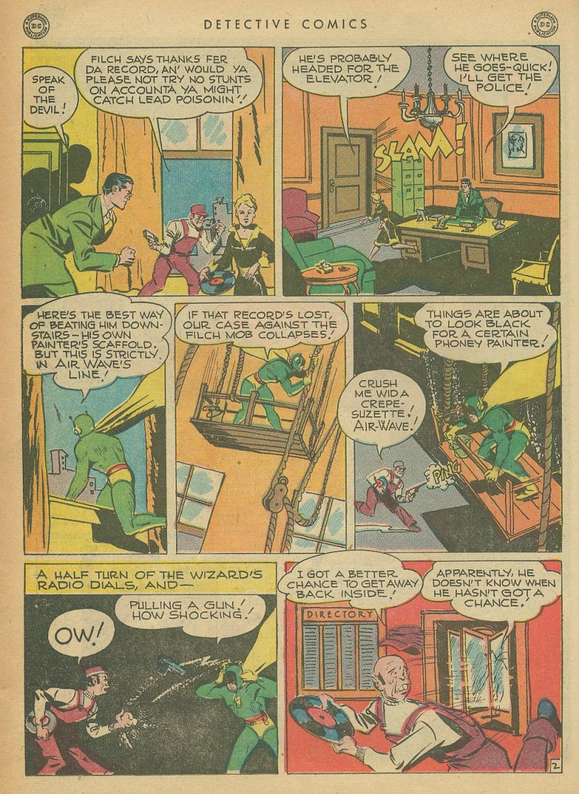 Detective Comics (1937) 114 Page 17