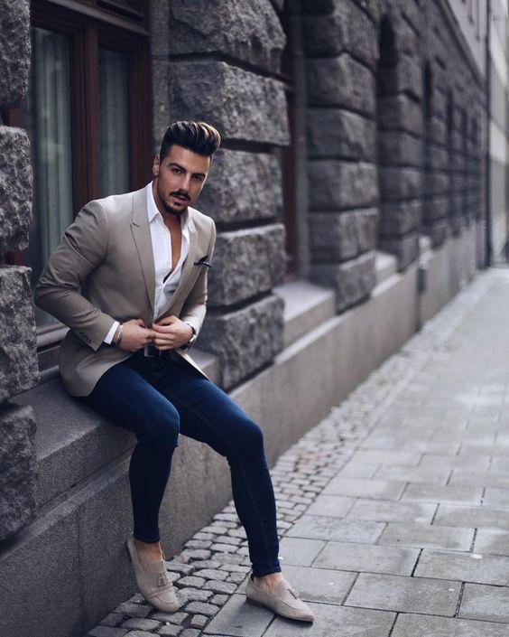 109c6f4078 Macho Moda - Blog de Moda Masculina  ESPORTE FINO  Como Usar esse ...