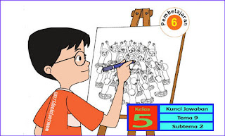 kunci-jawaban-tematik-kelas-5-tema-9-subtema-2-pembelajaran-6