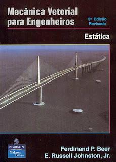 Mecânica vetorial para engenheiros Estática