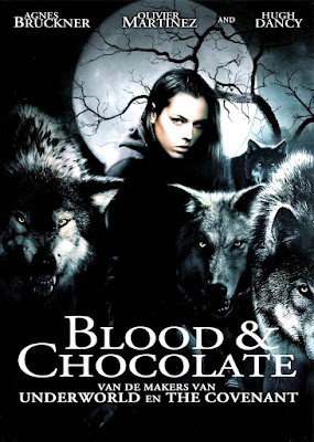Blood and Chocolate (2007) เจ้าสาวพันธุ์อสูร