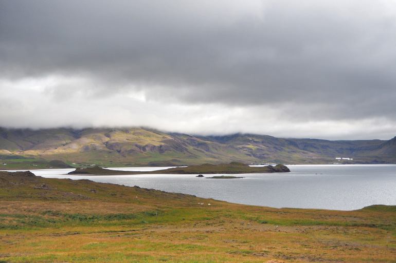 Voyage en Islande - paysages