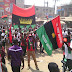 Breaking News: Nnamdi Kanu And Whole IPOB Declared Terrorist Group By The Military