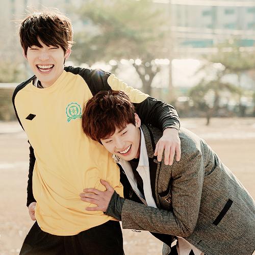 Luhan and yoona dating seung 8