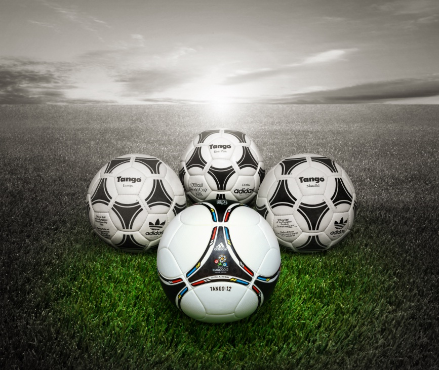 Adidas Tango 12 Uefa Euro 2012 Cup Offical Match Ball