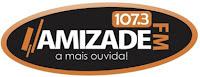 Rádio Amizade FM 107,3 de David Canabarro RS