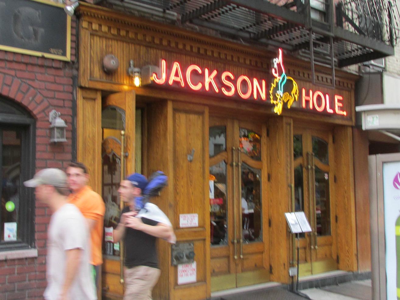Good Restaurants Midtown East Nyc