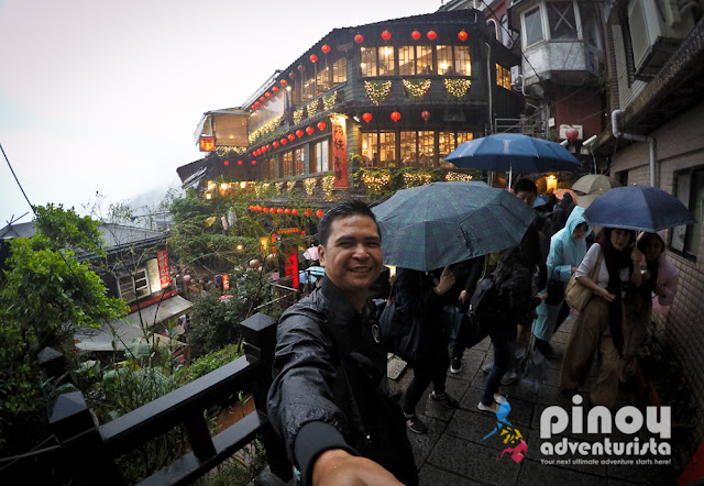Top Best Things to do in Taiwan Jiufen Old Village