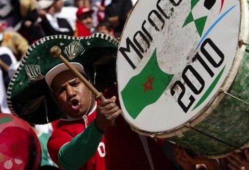 """المغرب يتقدّم رسميا بملف ترشحه لتنظيم """"مونديال"""" 2026 وينافس الملف الأمريكي"""
