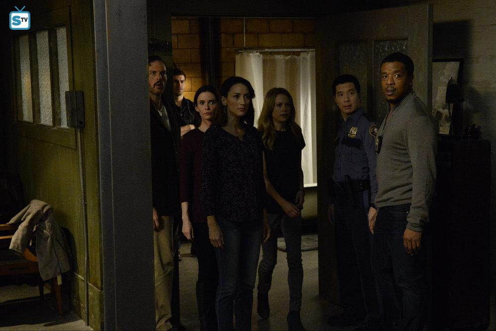 Grimm - Tree People - Advance Review + Teasers