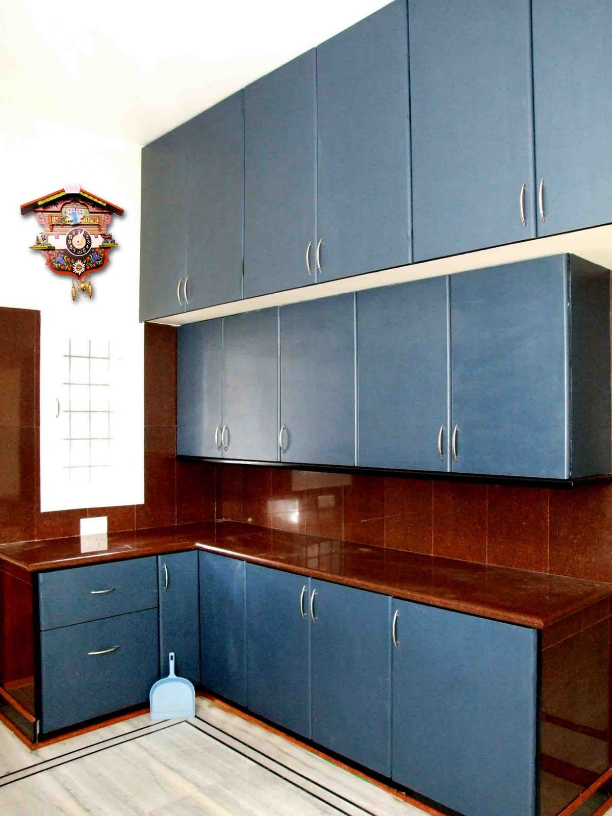 Sri Akruthi Enterprises Vijayawada Modular Kitchen In