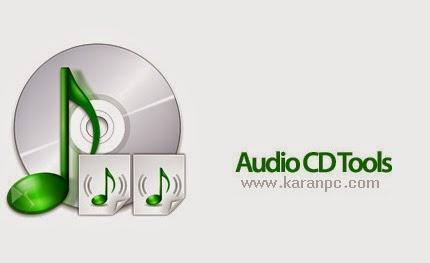 Audio CD Tools Free