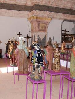 MUSEUM / Museu de Arte Sacra Cónego Albano Vaz Pinto, Castelo de Vide, Portugal