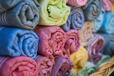 A környezetbarát háztartás kevés textilhulladékot termel