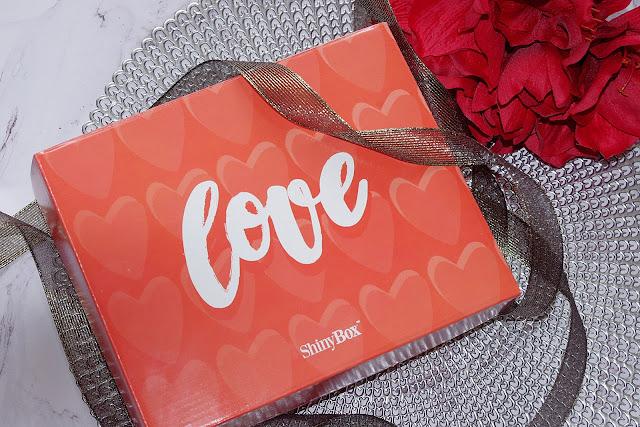 Shinybox Love