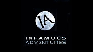 Infamous Adventures - Remakes clásicos de Sierra