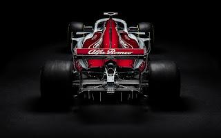 Alfa Romeo 2019