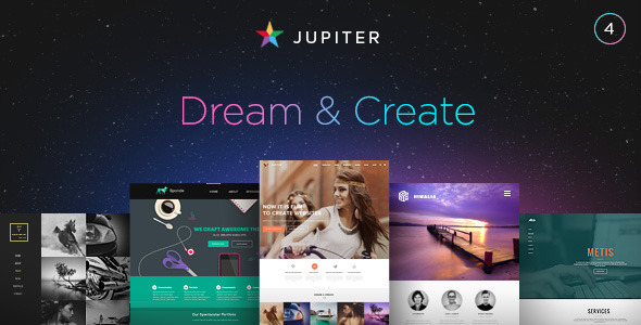 Download Jupiter v4.2 Multi-Purpose Wordpress ResponsiveTheme
