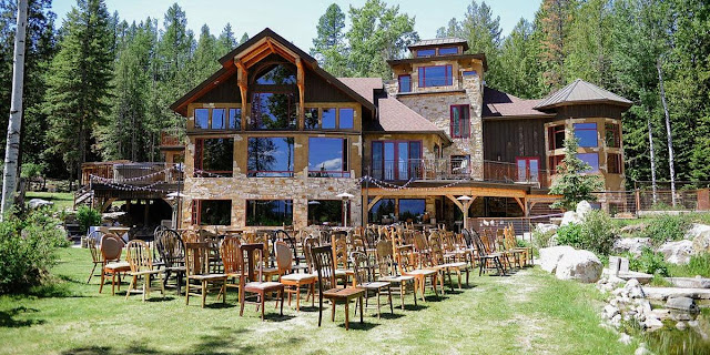 Wedding Venues Idaho