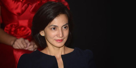 Yuni Shara & Chico Hakim Putus, Wanda Hamidah Tak Mau Ikut Campur