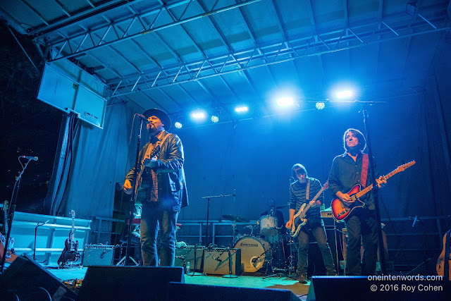Drive-by Truckers at The Toronto Urban Roots Festival TURF Fort York Garrison Common September 16, 2016 Photo by Roy Cohen for  One In Ten Words oneintenwords.com toronto indie alternative live music blog concert photography pictures