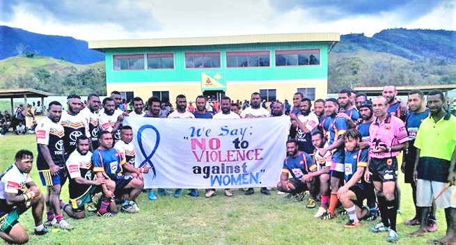 Oil Search Foundation's program making a difference in PNG communities