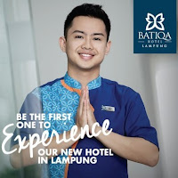Career Opportunity From BATIQA HOTEL Bandar Lampung September 2016