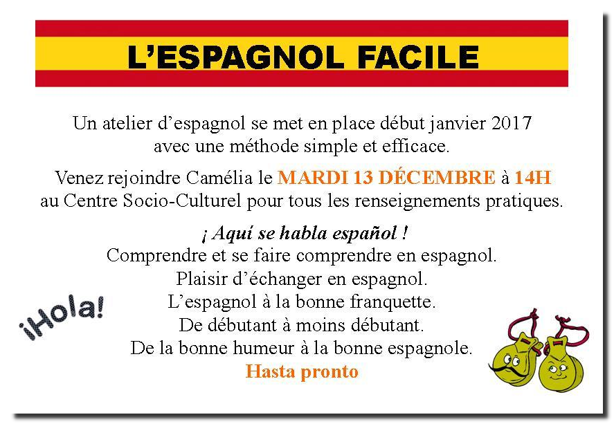 Populaire 2016 ~ Le blog du Centre Socio-Culturel les Pictons PM53