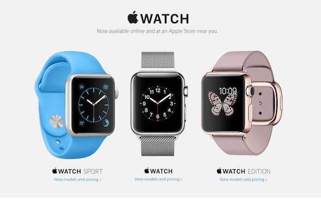 relogio da aplle - Você sabia que relógios sempre marcam a mesma hora nos anúncios?